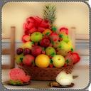 خواص میوه ها و صیفی جات
