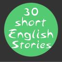 30 داستان انگلیسی با ترجمه