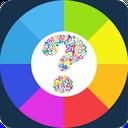 چالش حدس رنگ(بازی با ذهن)