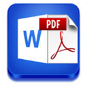 PDF word EXEL POWER POINT
