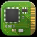 نمایش اطلاعات سخت افزار گوشی