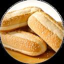 انواع نان و خامه