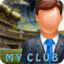 My Club - Football Manager
