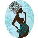 چهل هفته بارداری