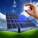 کار با نیروگاه خورشیدی