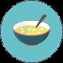 انواع آش و سوپ با تصویر
