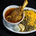 اموزش پخت انواع غذاهای ایرانی