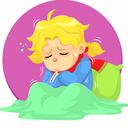 درمان سرماخوردگی وآنفولانزا
