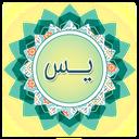 سوره یاسین صوتی ومتنی+ترجمه