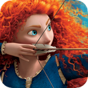 Merida Audio story book