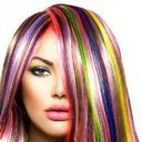 ترکیب رنگ مو حرفه ای-نسخه محدود