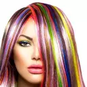 Hair color combination-Limited