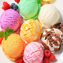 Teach a variety ice cream-limited