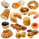 شیرینی پزی(خشک-تر-رولت)-محدود