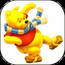 پازل - پو خرس عسلي ۱