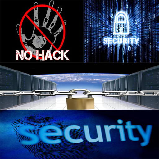 Anti- Hack ( full security )