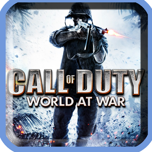 Call of Duty World at War nintendo
