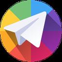 رستاگرام (تلگرام غیر رسمی)