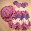 Video tutorial crocheted