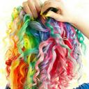 آموزش ترکیب رنگ مو+فرمول-نسخه محدود