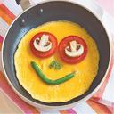 Instant Omelette