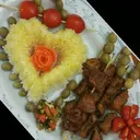 Decorate a variety of foods-Limited