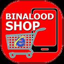 فروشگاه اینترنتی بینالودشاپ نیشابور