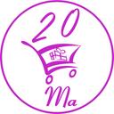 20 مارکت