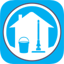 Home cleaning app| Pacino