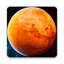 آب و هوای مریخ