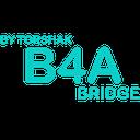 B4A BRIDGE