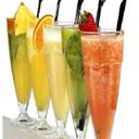 طرز تهیه ی انواع نوشیدنی
