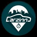کارزین (نسخه مسافر)