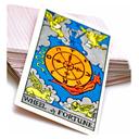 Egyptian Tarot divination Tibetan