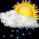 هواشناسی پیشرفته و دقیق (همه شهرها)