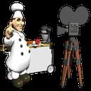 آموزش ویدیویی آشپزی