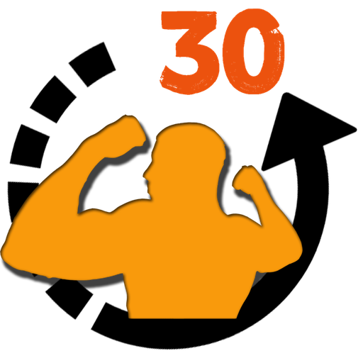 30 Day Shoulder Challenge