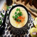 سوپ خوشمزه و ساده