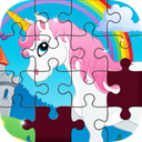 Kids Puzzles for Girls‏