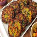 پخت انواع کوکو های ایرانی{خوشمزه}