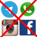 delete account programs