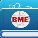 Dictionary of bioMedical Eng