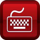 تایپ فارسی باکیبرد فیزیکی+تایپ سریع