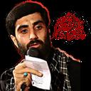 مداحی مدافعان حرم رضا نریمانی