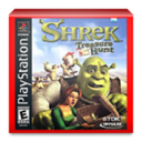 shrek and fiona prancec