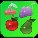بازی میوه