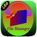 مدیریت فایل دنا