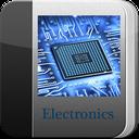 دیکشنری تخصصی الکترونیک(جدید)