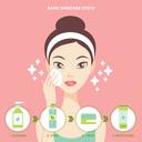 فروشگاه محصولات پوست و مو