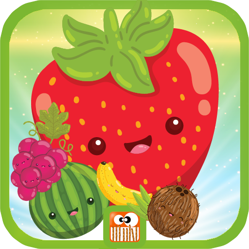 Fruits Land (ChoobShoor)